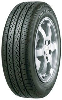 265/70R15 4X4 Open Country A/T 110S T TOYO